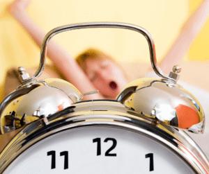 Hiába alszom eleget, mégis enervált és fáradt vagyok?